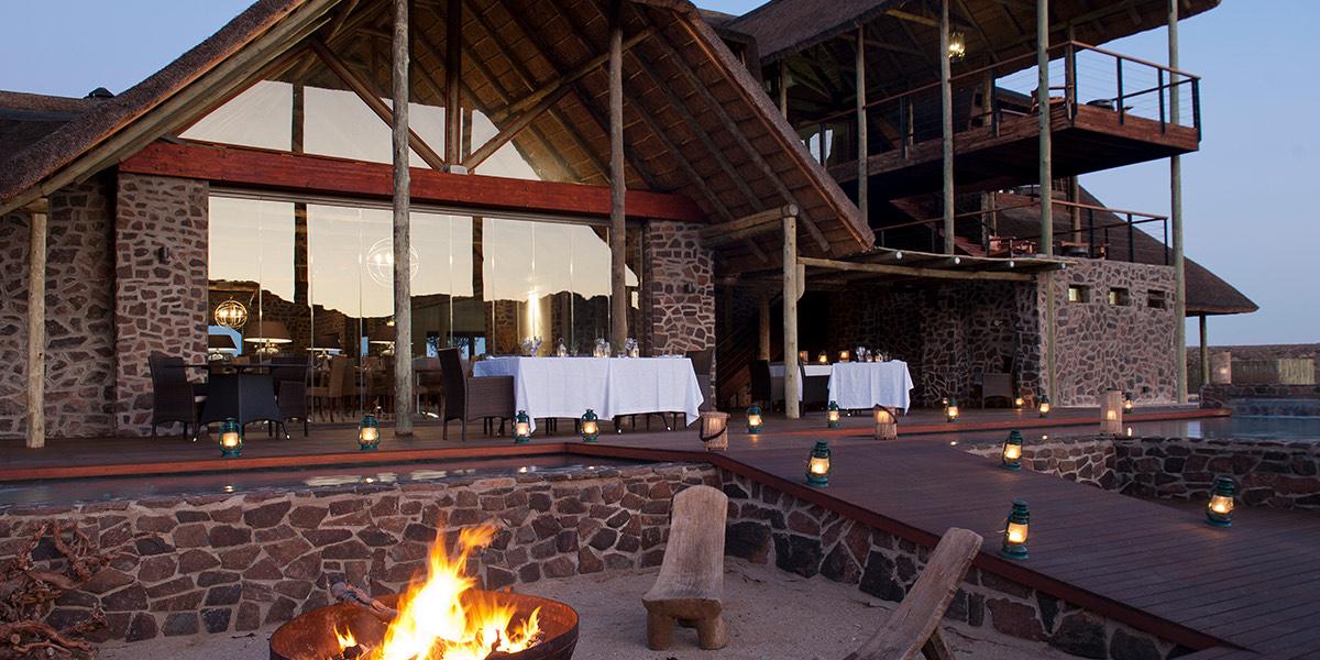 Tutwa Lodge